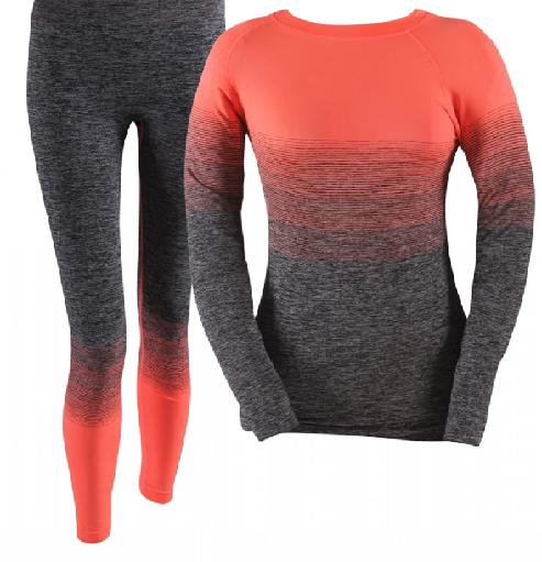 Sportovní oděvy - 2117 FLENMO - dámské bezešvé spodní prádlo