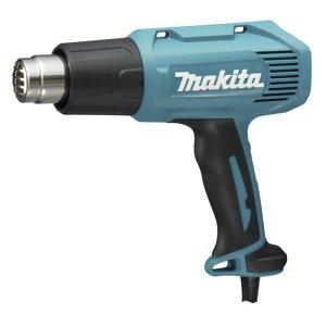 Elektrické nářadí - Makita HG5030K Horkovzdušná pistole 350/550°C,1600W
