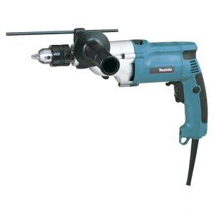Elektrické nářadí - Makita HP2050HJ Příklepová vrtačka,1,5-13mm,2rychlosti,720W,systainer