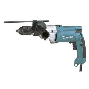 Elektrické nářadí - Makita HP2051HJ Příklepová vrtačka,rychlosklíčidlo 1,5-13mm,2rychlosti,720W,systainer
