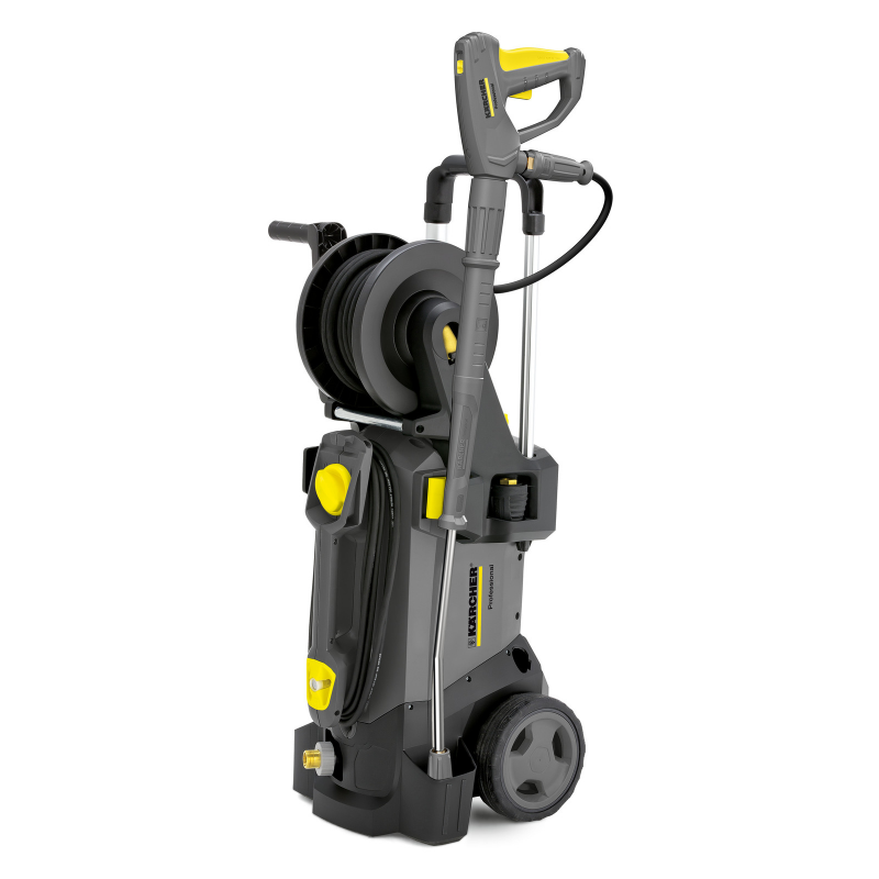 Zahradní technika - Kärcher HD 5/15 CX Plus Vysokotlaký čistič 1.520-932.0