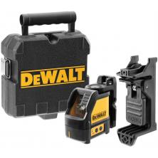 DeWALT DW088CG Křížový laser