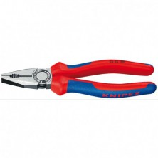KNIPEX Kombinované kleště 0302180