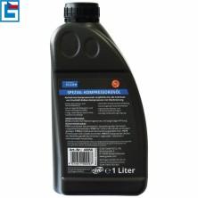 GÜDE Kompresorový olej 1 l 40056