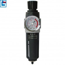 """GÜDE Redukční ventil s filtrem 1/4"""" 41082"""
