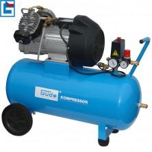 GÜDE Kompresor 400/10/50 N 50015