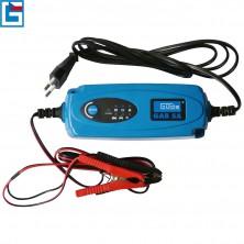GÜDE Automatická nabíječka bateriíGAB 5 A 85057