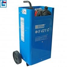 GÜDE Nabíječka baterií PROFI V 421 85074
