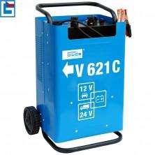 GÜDE Nabíječka baterií PROFI V 621 C 85075