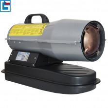 GÜDE Horkovzdušná naftová turbína GD 20 TI 85115