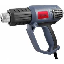 GÜDE Horkovzdušná pistole HLG 650-2000 LCD 58121