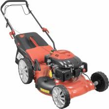 GÜDE Motorová sekačka na trávu BIG WHEELER 514.1 R 95417