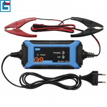 GÜDE Automatická nabíječka bateriíGAB 1,5 A 85140