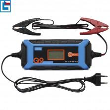 GÜDE Automatická nabíječka bateriíGAB 4 A 85141
