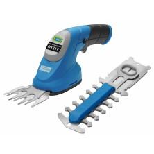 GÜDE Akumulátorové nůžky na trávu a keře GPS 3.6-1.5 95506
