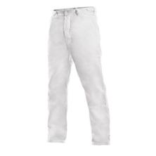 CXS ARTUR pánské kalhoty bílé