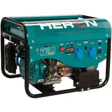 Heron LPG 22 Benzínový a plynový generátor 2,4KW 8896317