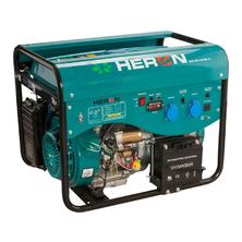 Heron LPG 50 Benzínový a plynový generátor 5KW 8896318
