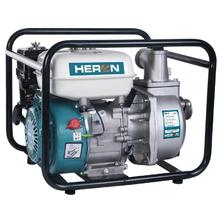 Heron Čerpadlo motorové proudové 5,5HP, 600l/min 8895101