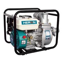 Heron Čerpadlo motorové proudové 6,5HP, 1100l/min 8895102