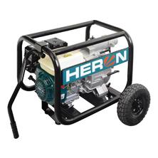 Heron Čerpadlo motorové kalové 6,5HP, 1300l/min 8895105
