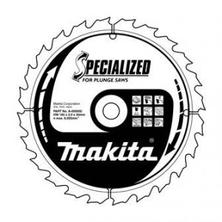 Makita Speciální kotouče pro řezání hliníku SPECIALIZED