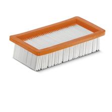 Kärcher Plochý skládaný filtr (vysavače pro popel a suché nečistoty) 6.415-953.0