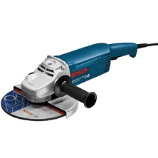 Bosch GWS 22-230 JH Professional Úhlová bruska 0601882M03