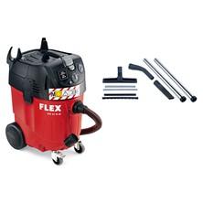 Flex 403458  VCE 45 M AC Průmyslový vysavač 43 l, třída M 1380 W