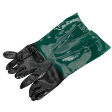 Unicraft Ochranné rukavice pro SSK 1