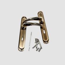 Kování Etna K90 patyna - Klíč
