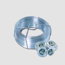 Vázací drát 0.8 - 1.2 mm x 100M POZINK
