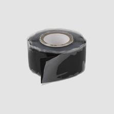 EMOS F52503 Silikonová páska vulkanizační 25mm / 3m, černá