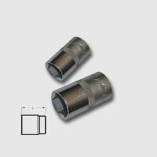 "Honiton Hlavice 4-14mm 1/4"" 40CRV DIN3124"