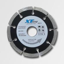 XTline kotouč 115-230mm diamantový segmentový