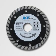 XTline Kotouč 115-230mm diamantový TURBO