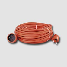 EMOS KL29125 Prodlužovací kabel 1 zás.230V/25m