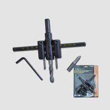 STAVTOOL P11806 Vykružovák nastavitelný 30-120mm