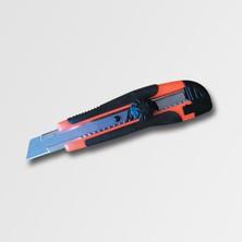 Stavtool Nůž ulamovací pogumovaný 18mm