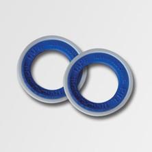 Izolační páska teflonová 12mmx0,075mmx10m