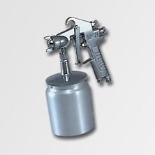 XTline P19609 Pistole stříkací se spodní nádobou
