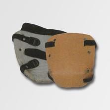 GK TOOLS P19740 Ochrana kolen - kůže
