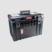 Box plastový 590x385x422mm PROFI Qbrick 450