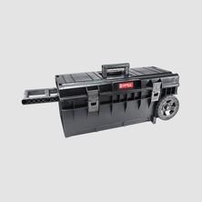 Qbrick P90600 Box plastový na kolech 793x385x322 mm One Longer Technik Qbrick