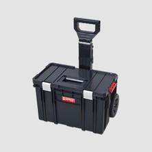 Qbrick P90612 Box plastový 526x380x670mm Qbrick TWO Cart