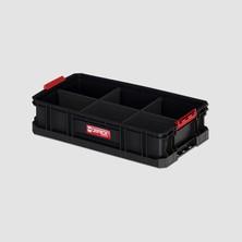Qbrick P90613 Box plastový 526x307x126mm Qbrick TWO Box 100 Flex