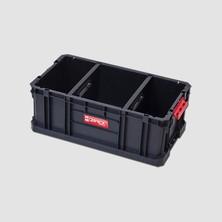 Qbrick P90614 Box plastový 526x307x195mm Qbrick TWO Box 200 Flex