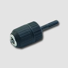 XTline PC9225 rychloupínací sklíčidlo 2-13 mm, 1/2-20unf + adaptér SDS