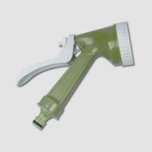 Rozstřikovač pistolový plastový 4 funkce
