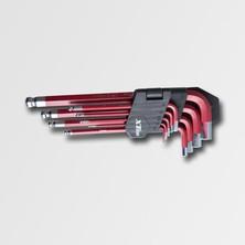 XTLineSada imbus s kuličkou S2 9 dílů 1,5 - 10 mm